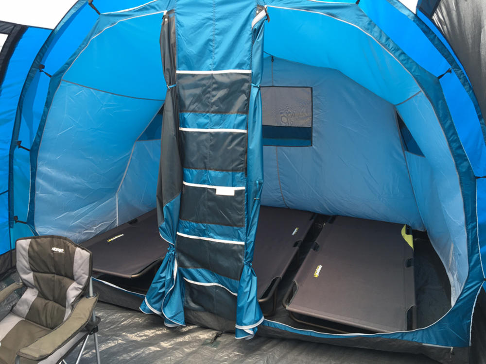 Camping Beds For Tents >> Pre Erected Tents Lepe Meadows